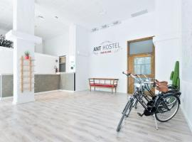 Ant Hostel Barcelona, Barcelona