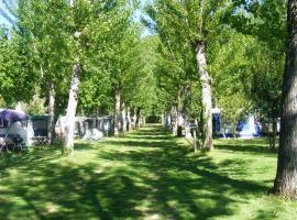 Camping Parco Del Lago, Anguillara Sabazia