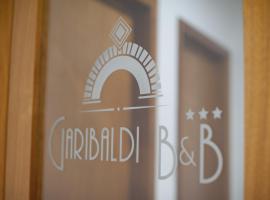 Garibaldi R&B, Messina