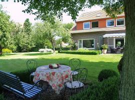 Pension Landart, Wangerland