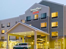 TownePlace Suites by Marriott Anchorage Midtown, Anchorage