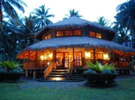 Macapuno Beach Resort, Malatgao
