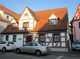Gästehaus Engelgasse Herzogenaurach, Herzogenaurach