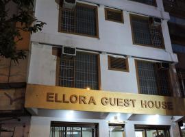 Ellora Guest House, Agra