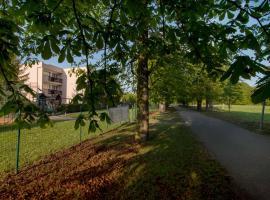 Park Hotel Intenzíva, Stupava