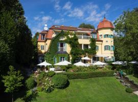 Hotel Seeschlößl Velden