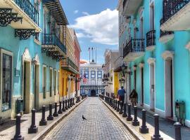 Hotel Plaza De Armas Old San Juan, San Juan