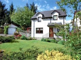 Highlands Holiday Home, Aberfeldy