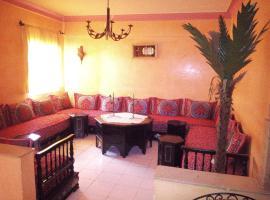 Appartement Menara, Marrakech