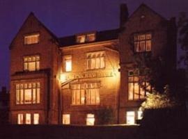 Hollins Hey Hotel & Restaurant, Wallasey