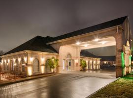 Best Western La Hacienda Inn, Kaufman