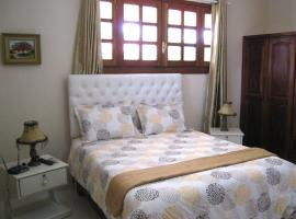 Guest House Turismo Azzurro, Santo Domingo