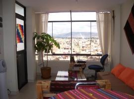 Lindo Hospedaje con Vista Espectacular, Huancayo