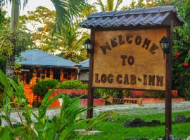 The Log Cab-Inn, San Ignacio