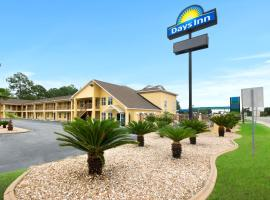 Days Inn Alma, Alma
