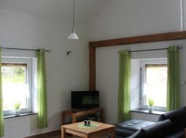 Ferienwohnung Lampertstal in Alendorf