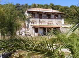 Skopelos Apartments
