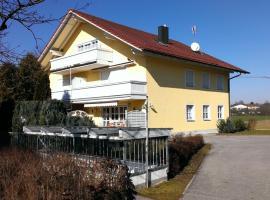 Appartementvermietung Winklhofer, Bad Füssing