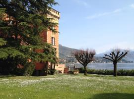 Villa de Herra, Lenno