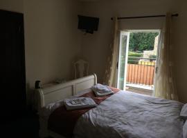 The Bay Horse Hotel, Wolsingham