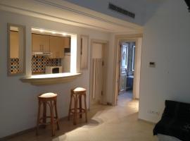 Apartment in Hammamet Marina, Yasmine