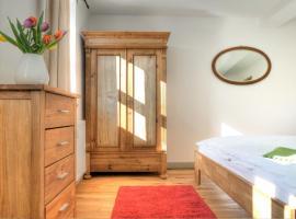 Apartments am Dom, Naumburg (Saale)