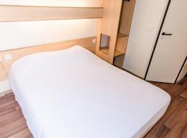 Hotel De La Basse Sambre