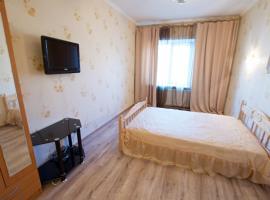 Piter Apartment on Varshavskaya 19