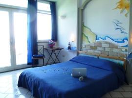Casa Mazzola, Sant'Agnello