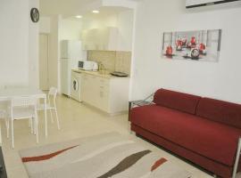 Apartment Yulia, Bat Yam