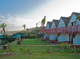 Crawford's Beach Lodge & Cabins, Chintsa