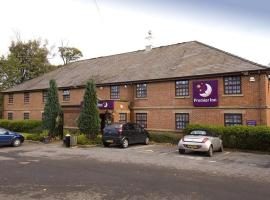 Premier Inn Chorley South, Чорлі