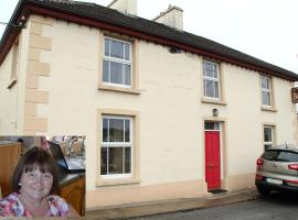 Mai Kelly Bed & Breakfast, Ballyshannon