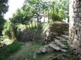 Romantic Stone Cottage, Baošići