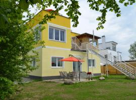 Sunshine Residence, Krumpendorf am Wörthersee