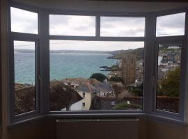 Palma Guest House, St. Ives
