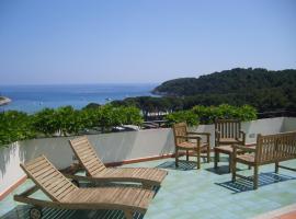 Hotel Galli, Campo nell'Elba