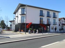 Acqs Hôtel, Dax