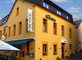 Hotel Saarblick Mettlach, Mettlach