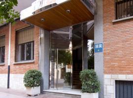 Hotel Residencia Isasa, Logroño