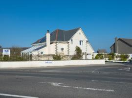 Twycross House B&B, Penryn