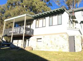Snowgums Lodge