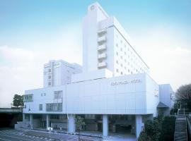 Keio Plaza Hotel Tama, Tama