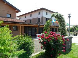 Hotel Oasi Gran Parco, Anzola dell'Emilia