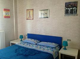 Amico Apartment, Mailand