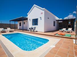 Sun Villas Rubicon II, Playa Blanca