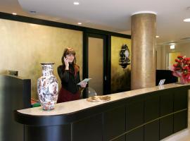 Hotel 5 Vie, Almenno San Salvatore