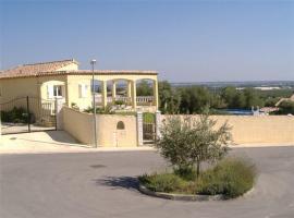 Villa Le Clos Des Oliviers, Mus