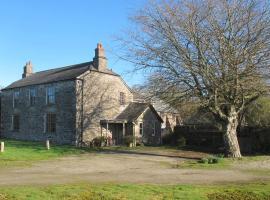 Crocadon Farmhouse, St Mellion