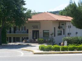 Avaton Hotel, Ligourio
